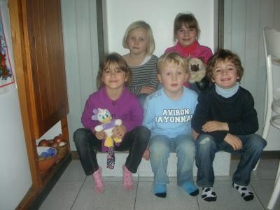 1 januar 2010  fætre og kusiner